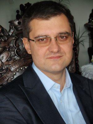 Seminarium naukowe z udziałem z udziałem Marcina Popkiewicza