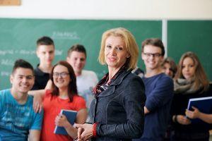 Konferencja dla nauczycieli i bibliotekarzy