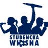 studencka wiosna logo