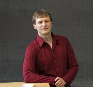 Wykłady dr. Stefana Wuttke na Wydziale Chemii