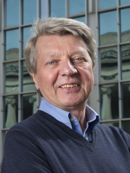prof. Matyjaszewski