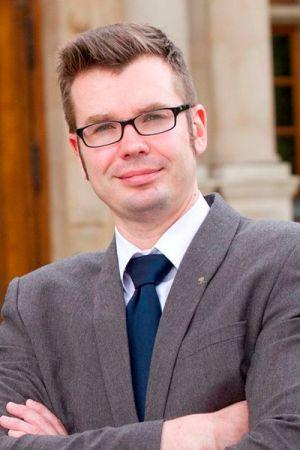 Marcin Witkowski. Gwiazda marketingu 2020