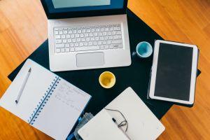 List w sprawie pracy zdalnej administracji