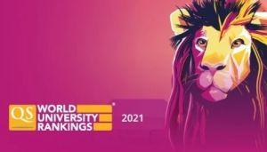 UAM wśród 15 polskich uczelni w QS World University Ranking
