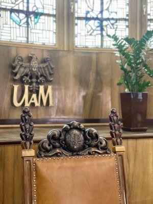 UAM wśród pięciu uczelni o największej sile marki w mediach