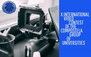 Compostela Group of Universities ogłasza konkurs na filmik