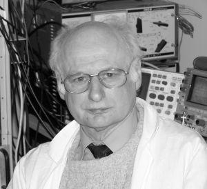 Zmarł profesor Kazimierz Jurga