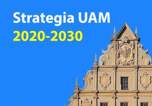 Społeczność akademicka UAM konsultuje wizję uczelni na najbliższe 10 lat