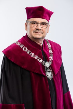prof. dr hab. Ryszard Naskręcki