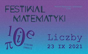 V Festiwal Matematyki