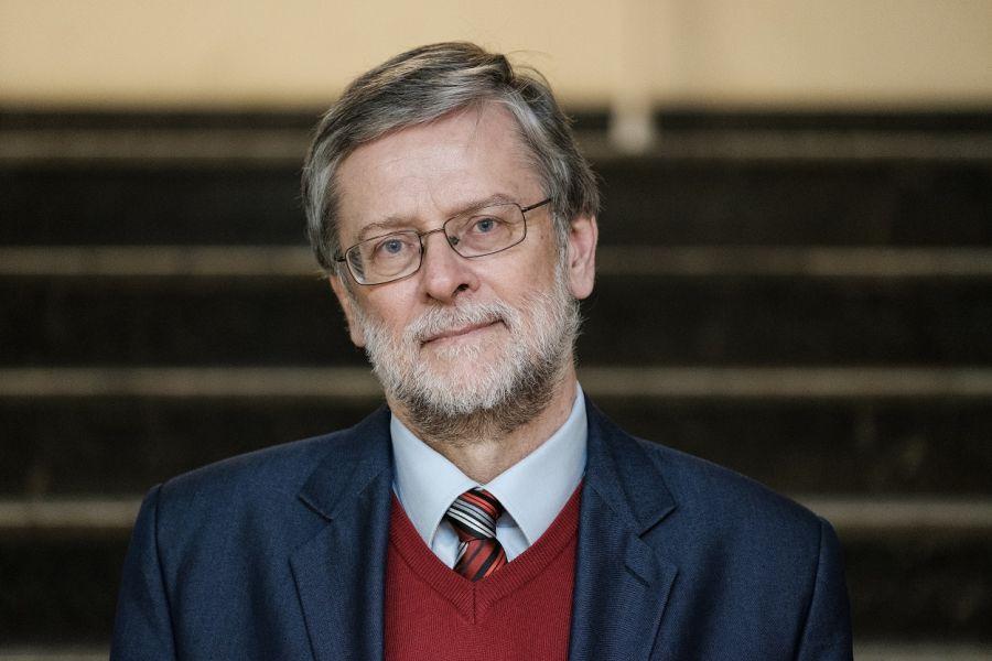 prof. Witold Mazurczak