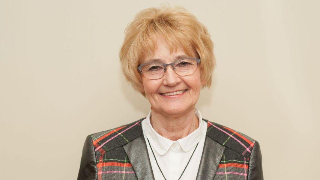 prof. Maria Ziółek