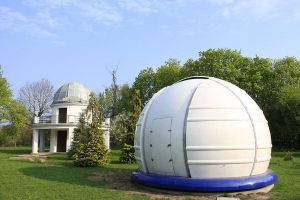 Sukces IOA w projekcie Europlanet 2024