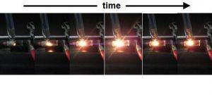 Pierwsza na świecie protonowa dioda LED