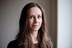 Dr Martyna Kusak. Algorytmy kontra przestępcy
