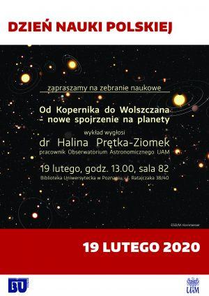 Dzień Nauki Polskiej w Bibliotece Uniwersyteckiej