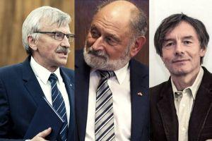 Naukowcy z UAM nagrodzeni podczas Gali Nauki Polskiej