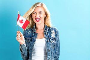 Konkurs z okazji Dnia Kanady