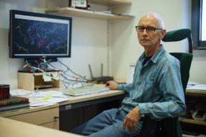 Prof. Mariusz Jaskólski najczęściej cytowanym naukowcem z UAM