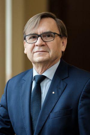 Prof. Ryszard Naskręcki w zespole doradczym przy MNiSW