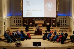 Dzień Studenta I roku na UAM – online