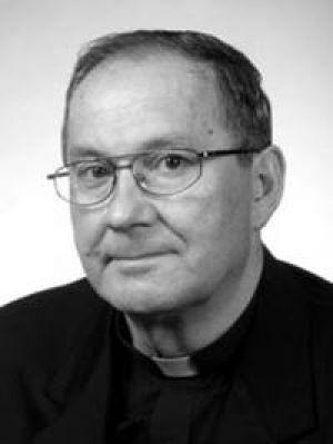 Zmarł ks. prał. prof. dr hab. Bogdan Poniży