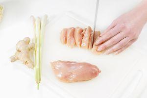 Mięso z laboratorium - zobacz komentarz