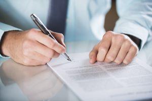 Radcy Prawnego specjalizującego się w sprawach związanych z nieruchomościami