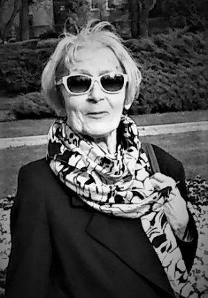 Zmarła prof. dr hab. Urszula Jorasz
