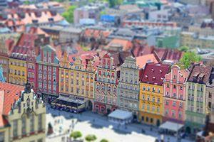 Akademia Metropolitalna - spotkanie z prezydentem Wrocławia
