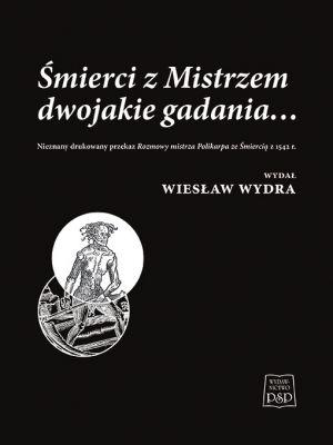 Odkrycie prof. Wiesława Wydry - książka już dostępna w przedsprzedaży