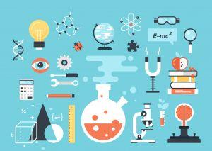 Popularyzacja nauki - nauki fizyczne