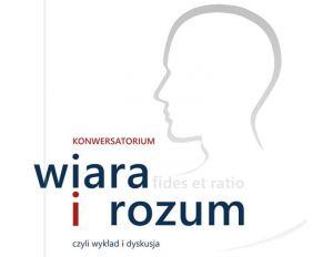 Prof. Szczepan Zapotoczny gościem kolejnego Konwersatorium Wiara i Rozum
