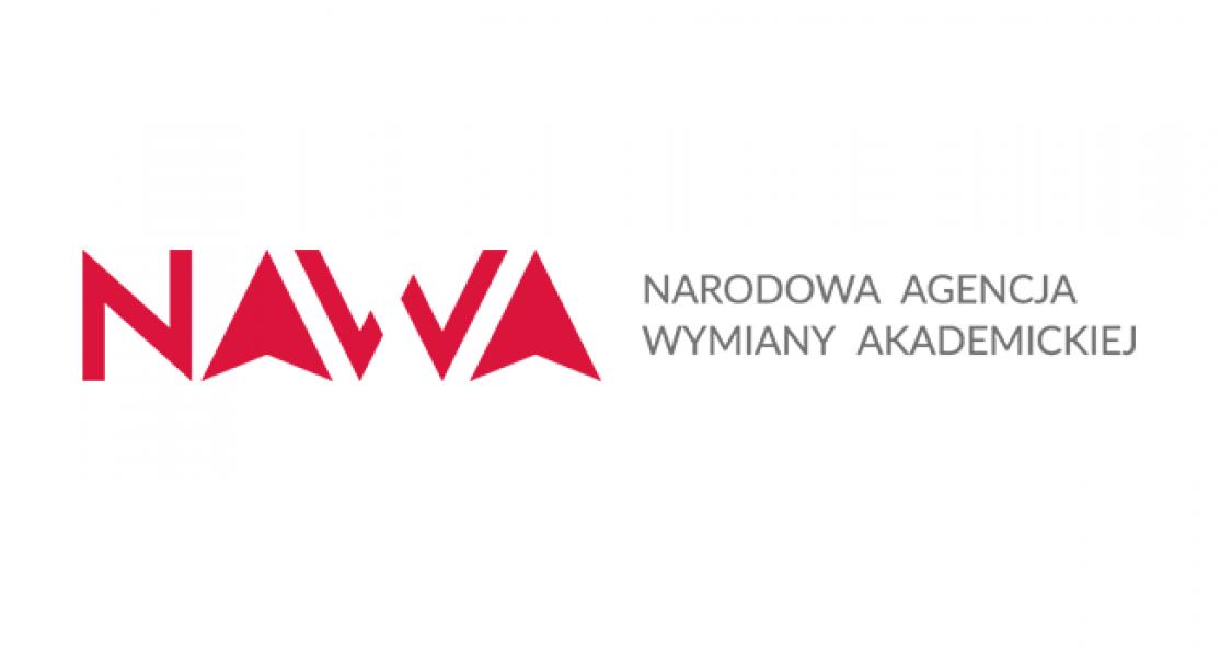 NAWA logotyp