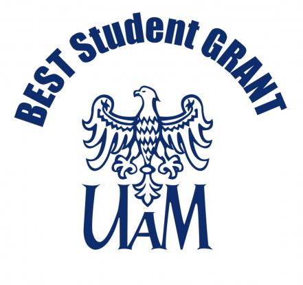 logotyp Best Student Grant