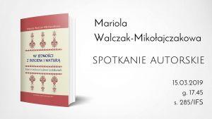 O kulturze ludowej na Bałkanach - spotkanie