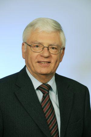 Prof. Hans Wolfgang Spiess uczestnikiem konferencji