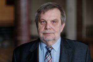 Prof. Marek Nawrocki. Intranet jak agora