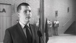 Zmarł prof. Paweł Antkowiak