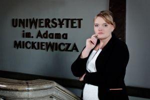 Beata Iwanicka udowadnia, że chcieć to móc