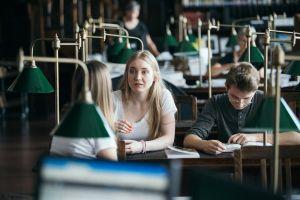 Intranet dla studentów UAM