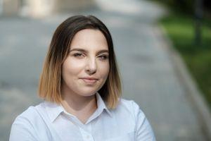 Sandra Wawrzyniak laureatka Studenckiego Nobla 2020