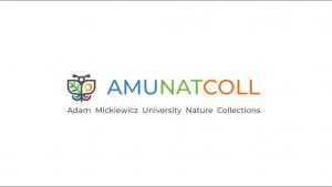 AMUNATCOLL - Zbiory przyrodnicze UAM w Internecie