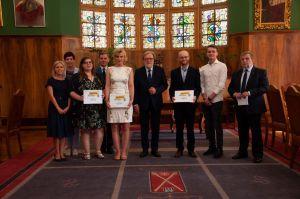 Zielone projekty UAM – zaangażowani studenci nagrodzeni