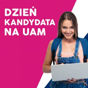 Transmisja online z Dnia Kandydata 2021