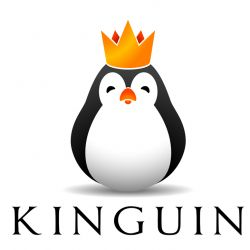 Kinguin - logotyp