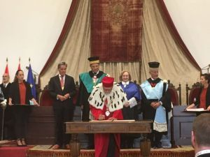 Magna Charta comes to AMU