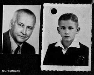 """Wystawa """"Trwanie w klauzurze. Henryk Bereska 1926-2005"""
