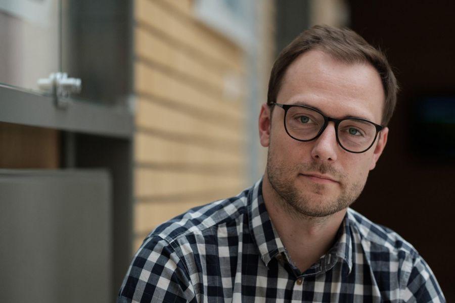 dr Jakub Małecki
