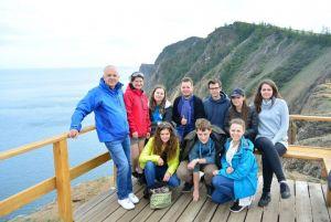 Nabór do polsko-rosyjskiej szkoły letniej nad Bajkałem
